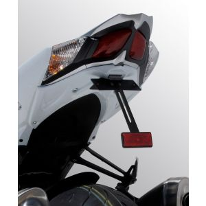 Ermax License Plate Holder for Suzuki GSXR1000 '09-