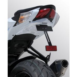 Ermax License Plate Holder for Suzuki GSXR600 '11-