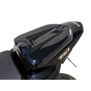 Ermax Seat Cover for Suzuki Ermax Belly Pan for Suzuki GSR750, GSX-S750, GSX-S750Z '11-