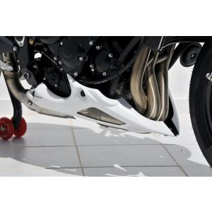 Ermax Belly Pan for Triumph Street Triple 675 '12