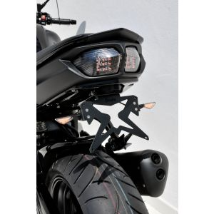 Ermax White Tail Light with LED for Yamaha FZ8 '10-
