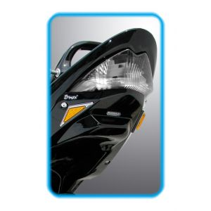 Ermax White Tail Light with LED for Suzuki GSX1250 '10-