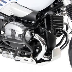 Hepco & Becker Engine Guard For BMW R nineT in Black (Fits All Model Variations)