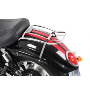 Hepco & Becker Solorack Without Backrest for Triumph Rocket III & Roadster