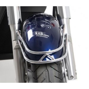 Hepco & Becker Fender Guard - Suzuki C1800 R Intruder in chrome