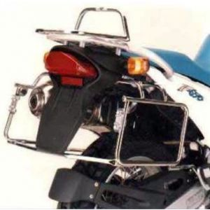 Side Carrier - BMW F650 up to 96' / F650ST from 97' in Black