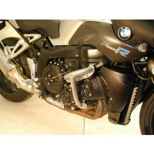 Engine Guard - BMW K1200 R / K1200 R Sport / K1300 R in Black