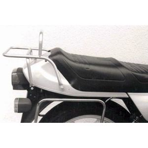 Rear Rack - BMW R65 / R80 RT / R100 RS from 86' in Black