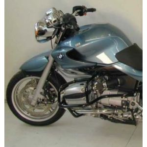 Engine Guard - BMW R850 / R1100 R up to 02' in Chrome
