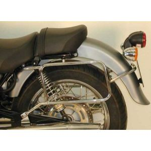 Side Carrier - Moto Guzzi Stone