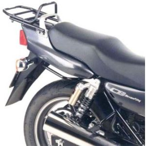 Rear Rack - Honda CB 750 from 92' in Black