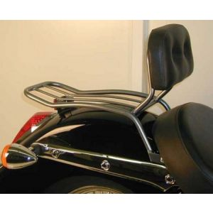 Solorack - Honda Shadow 750 from 08' With Back Rest