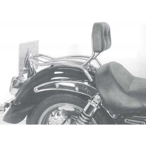 Solorack - Kawasaki VN 2000 With Back Rest