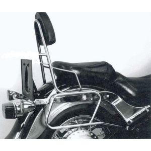 Sissy Bar - Kawasaki VN 800 Classic Without Rear Rack up to 99'
