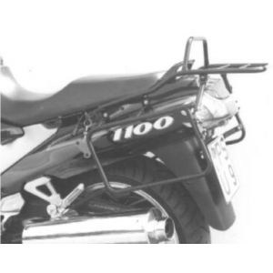 Side carrier - Kawasaki ZZ - R 1100 from 93'