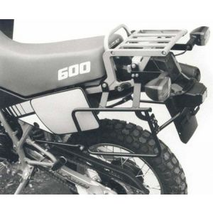 Side Carrier - Suzuki DR 600 Dakar 88' / DR 600 S / DR 600 R from 88 - 89'