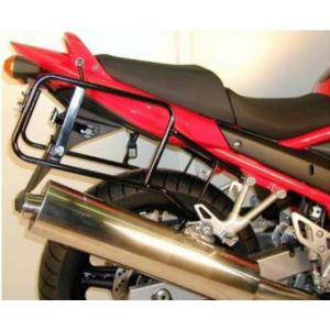 Side Carrier - Suzuki GSF 650 / S Bandit (Without ABS)
