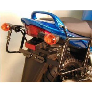 Side carrier - Suzuki GSF 650 / S Bandit up to 06' (With ABS)