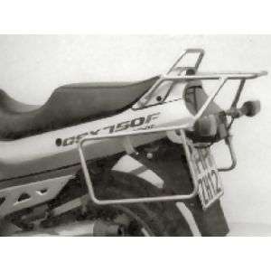 Complete Rack - Suzuki GSX 750 F from 89 - 97'