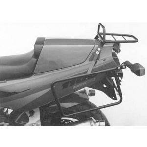 Side Carrier - Suzuki GSX - R 750 / 1100 from 88 - 90'