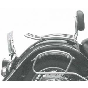 Solorack - Yamaha XV 1600 Roadstar With Back Rest
