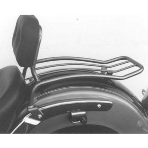 Solorack - Yamaha XVS 650 Classic Drag Star Classic With Back Rest