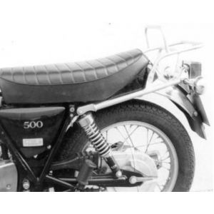 Rear Rack - Yamaha SR 400 / 500  up to 1999