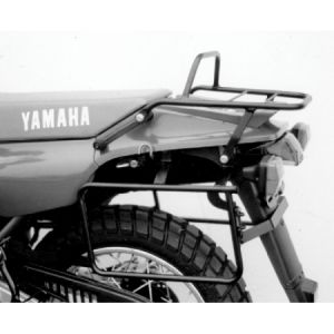 Side carrier - Yamaha XT 600 from 84 - 86'