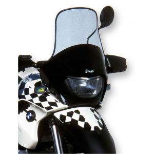 Ermax High Screen Windshield +15cm for BMW F650GS '00-'07