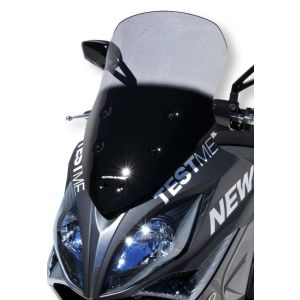Ermax High Screen Windshield for Kymco 400I Xciting '13-