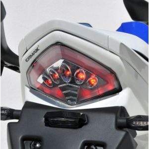 Ermax White Tail Light LED for Honda CBR500R '13-