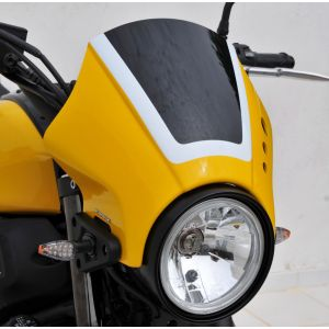 Ermax Nose Fairing For Yamaha XSR700