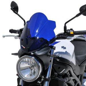 Ermax Nose Screen Windshield For Suzuki SV650 '16-