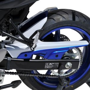 Ermax Rear Hugger For Suzuki SV650 '16-