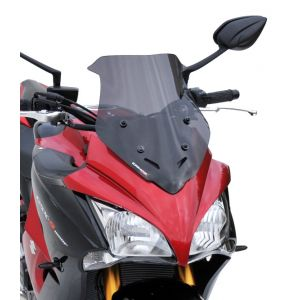 Ermax Sport Screen 40cm Windshield Windscreen for Suzuki GSX-S1000F