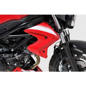 Ermax Scoops (Pair) For Suzuki SV650 '16-