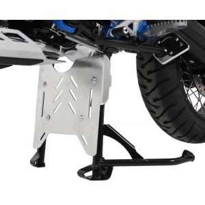 Hepco & Becker Protection Plate for Center Stand - BMW R1200GS LC