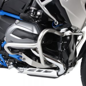 Hepco & Becker Engine Guard - BMW R1200GS LC in Stainless Steel '13-