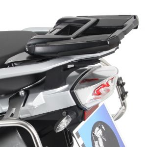 Hepco & Becker Easyrack - BMW R1200GS LC '13- in Black