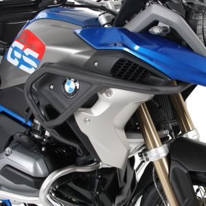 Hepco & Becker Tank Guard for BMW R1200GS LC '17- in Anthracite