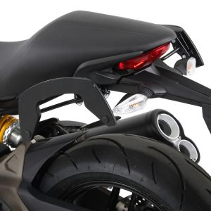 Hepco & Becker C-Bow Carrier for Softbags - Ducati Monster 821 from 2012