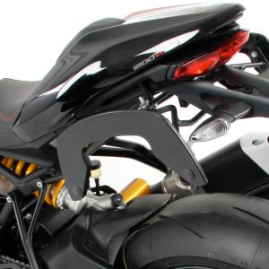 Hepco & Becker C-Bow Carrier for Ducati Monster 1200R from 2016