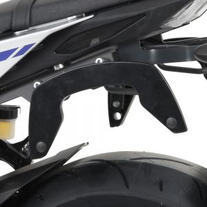 Hepco & Becker C-Bow Carrier For Yamaha FZ-09 '17-