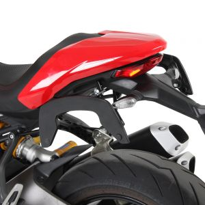 Hepco & Becker C-Bow Carrier for Ducati Monster 1200 & 1200S '17-