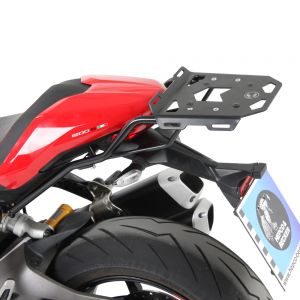 Hepco & Becker Rear Minirack for Ducati Monster 1200 & 1200S '17-