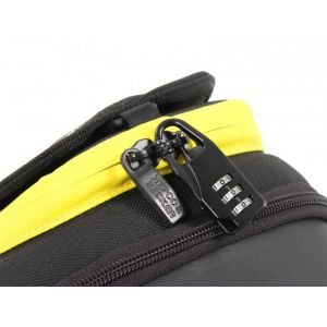 Combination Lock for Tank Bags and Soft Bags