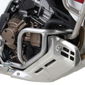 Hepco & Becker Engine Guard Honda Africa Twin Adventure Sports '18Stainless Steel