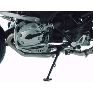 Engine Guard - BMW R1200 R up to 10' in SIiver