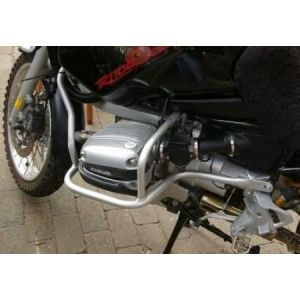 Engine Guard - BMW R850 / R1100 GS in Black