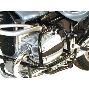 Engine Guard - BMW R850 / R1150 R from 03' in Black